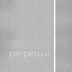 Violine Perpetual Satz medium