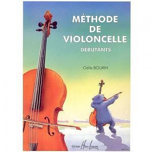 Méthode de Violoncelle débutants vol. 1