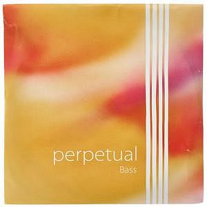 Perpetual Bass Orchester Satz