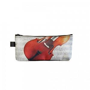 Stifte-Etui Violine/Viola