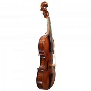 Violine Barock Jay Haide 2004