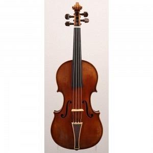 Violine Barock Jay Haide 04
