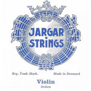 JARGAR Violine Satz Blau Medium