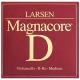 Larsen Magnacore D-Re Cello medium